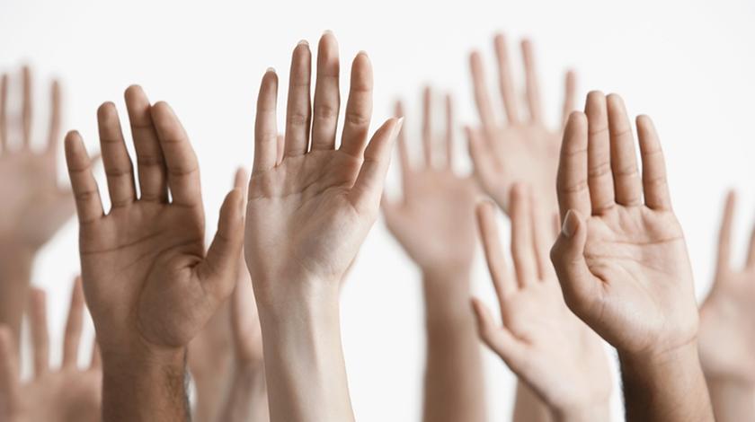جذب داوطلب در موسسات نیکوکاری